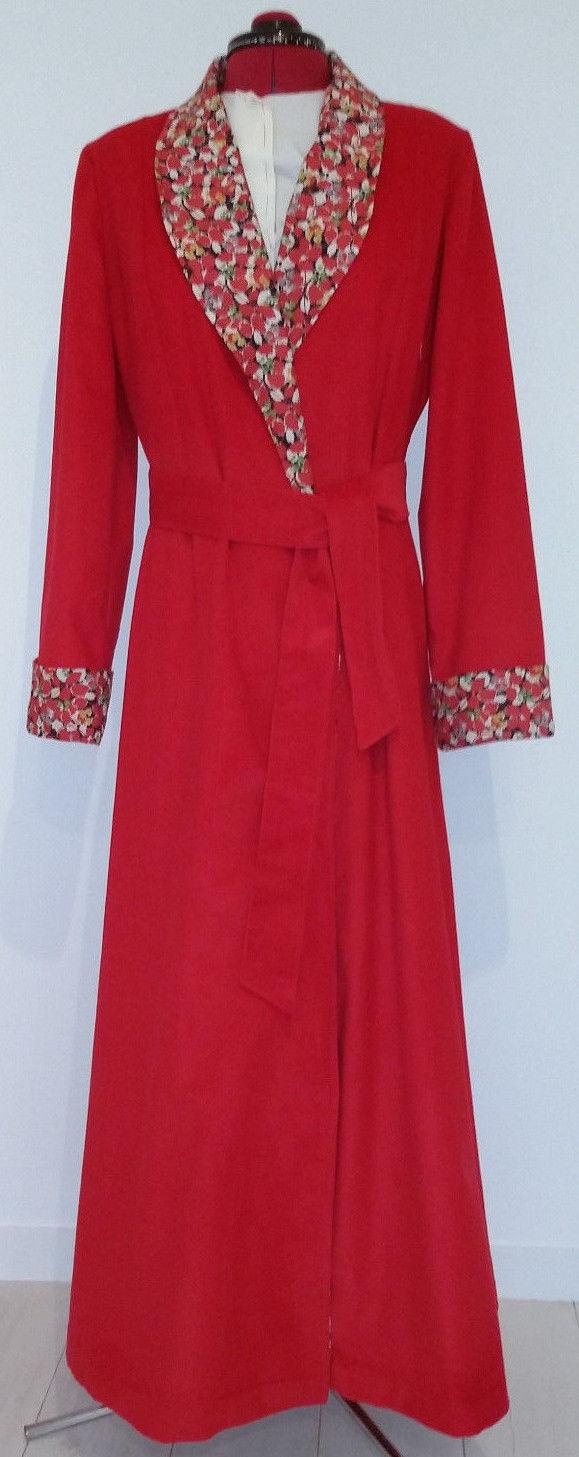 1938 Vintage Sewing Pattern B36 Bathrobe Dressing Gown