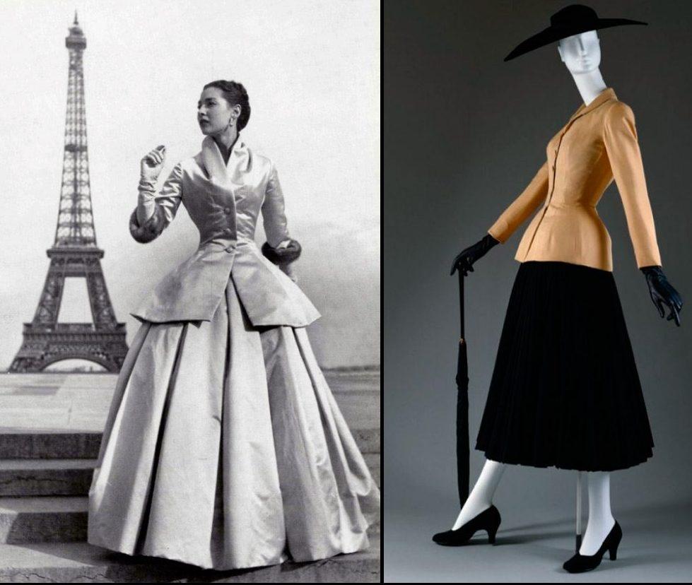Iconic Fashion Designers Of The Th Century