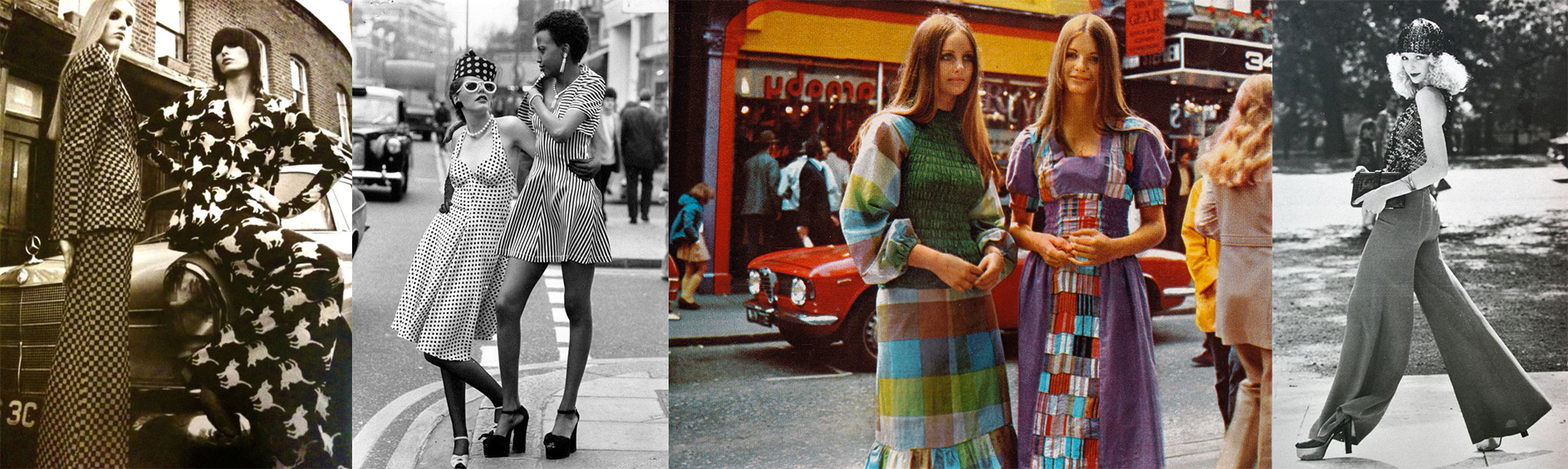 1970s Vintage Clothing