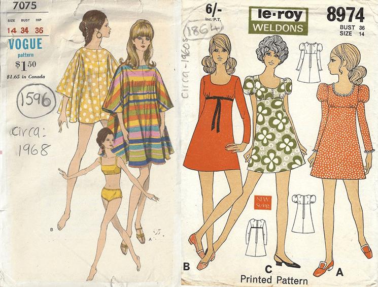 1960s Prints