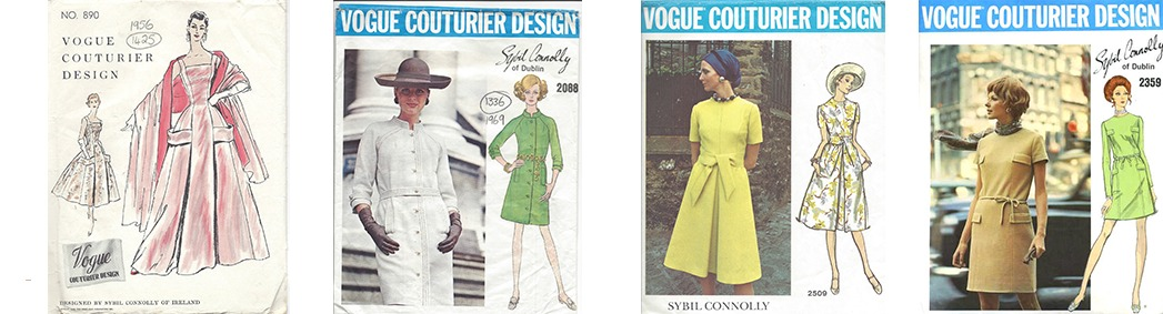 Sybil Connolly Vogue