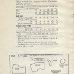 1950-Vintage-VOGUE-Sewing-Pattern-B34-BLOUSE-1536-252119917980-2