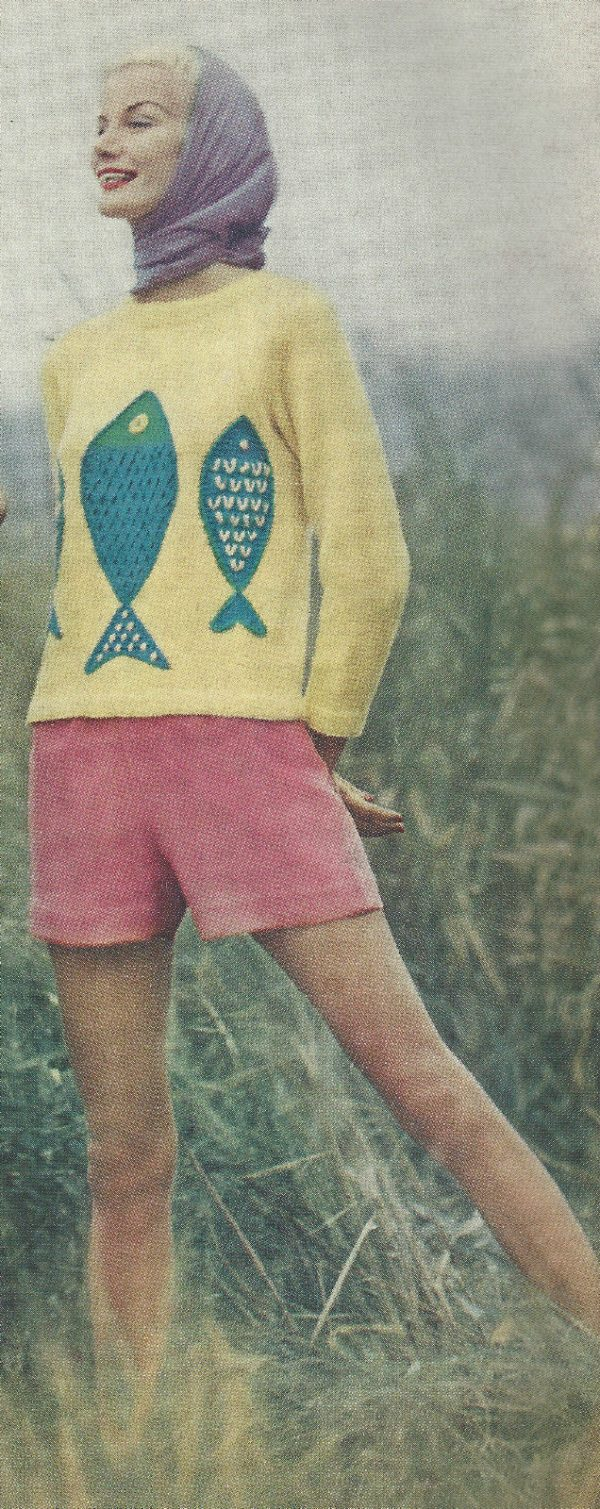 1959-Vintage-KNITTING-Pattern-V99-By-VOGUE-262205567710