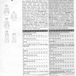 1940s-Vintage-VOGUE-Sewing-Pattern-Chest-44-46-48-MENS-ZOOT-SUIT-1437R-261902562421-2