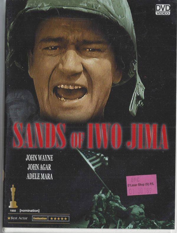 Sands-of-Iwo-Jima-DVD-Region-2-261809416221
