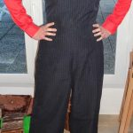 1940s-Vintage-Sewing-Pattern-B38-W32-DUNGAREES-PANTS-TROUSERS-1314-251629997732-3