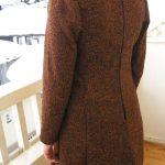 1967-Vintage-VOGUE-Sewing-Pattern-B36-DRESS-1377-By-YVES-SAINT-LAURENT-261720133853-5