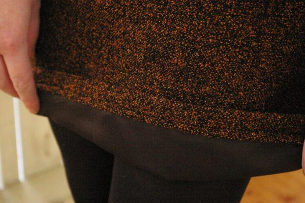 1967-Vintage-VOGUE-Sewing-Pattern-B36-DRESS-1377-By-YVES-SAINT-LAURENT-261720133853-7