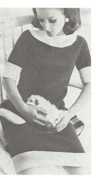 1960s Knitting Patterns