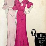 1930s-Vintage-Sewing-Pattern-B36-DRESS-1747-252521107504