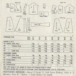 1949-Vintage-Sewing-Pattern-B30-COAT-1371-261717918184-2