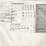1980s-Vintage-VOGUE-Sewing-Pattern-DRESS-B36-R335-262557677334-2