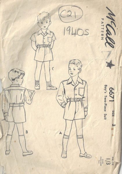 Vintage Baby Patterns Amp Vogue Children S Pattern Designs