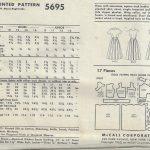 1960-Vintage-Sewing-Pattern-B36-DRESS-JACKET-1588-252331480225-2
