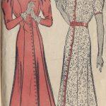 1930s-Vintage-Sewing-Pattern-B34-DRESS-1300-251584561486