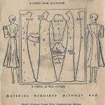 1930s-Vintage-Sewing-Pattern-B34-DRESS-1300-251584561486-2