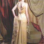1931-Vintage-VOGUE-Sewing-Pattern-B32-12-DRESS-1201R-261449172576-2