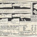 1960s-Vintage-Sewing-Pattern-B36-CAT-SUIT-JUMPSUIT-R674-251181543316-2