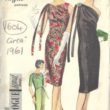 Vintage Sewing Patterns For Sale From A Range Of Eras Worldwide