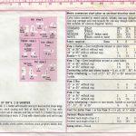 1975-Vintage-Sewing-Pattern-B36-TOP-HALTER-TOP-BRA-R694-251181604876-2