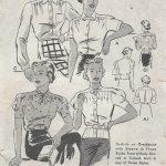 1930s-Vintage-Sewing-Pattern-B36-BLOUSE-1534-252119903267