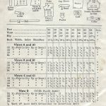 1930s-Vintage-Sewing-Pattern-B36-BLOUSE-1534-252119903267-2