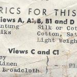 1930s-Vintage-Sewing-Pattern-B36-BLOUSE-1534-252119903267-3