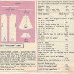 1971-Vintage-Sewing-Pattern-B34-36-MINI-MAXI-LENGTH-DRESS-1799-252827254607-2