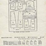 1930s-Vintage-Sewing-Pattern-B32-DRESS-TUNIC-BLOUSE-1530-262080974138-2
