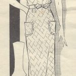 1930s-Vintage-Sewing-Pattern-B34-DRESS-1435-By-ANNE-ADAMS-261895349678