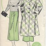 1930s-Vintage-Sewing-Pattern-SKIRT-BLOUSE-COAT-B36-R551R-251354858768