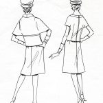 1960s-Vintage-Sewing-Pattern-B36-SKIRT-JACKET-BLOUSE-1239-261457490378-2