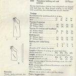 1967-Vintage-VOGUE-Sewing-Pattern-B32-TWO-PIECE-BATHING-SUIT-COVERUP-1603-252340980648-2