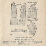 1930s-Vintage-Sewing-Pattern-B32-SLIP-ON-BLOUSE-1797-By-New-York-Pattren-262907600879-2