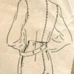 1942-Vintage-Sewing-Pattern-B34-W28-OVERALLS-SLACK-SUIT-1330R-261601876919-2