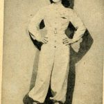 1942-Vintage-Sewing-Pattern-B34-W28-OVERALLS-SLACK-SUIT-1330R-261601876919-3