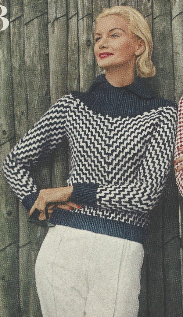 1959-Vintage-KNITTING-Pattern-V101-By-VOGUE-252223346679