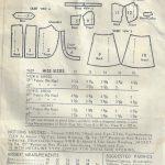 1960-Vintage-Sewing-Pattern-B34-DRESS-SARONG-DRESS-JACKET-1498-262386455119-3