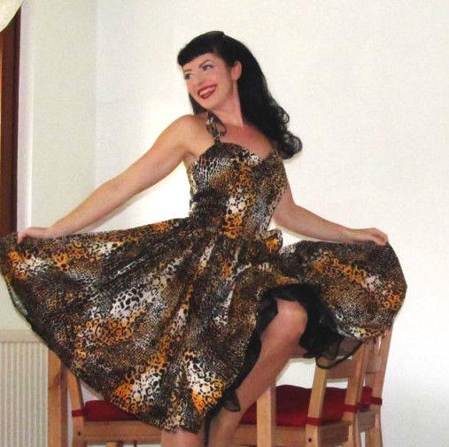 1960-Vintage-Sewing-Pattern-B34-DRESS-SARONG-DRESS-JACKET-1498-262386455119-4