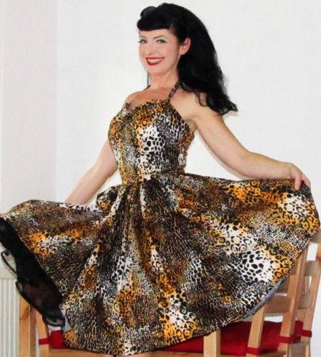 1960-Vintage-Sewing-Pattern-B34-DRESS-SARONG-DRESS-JACKET-1498-262386455119-6