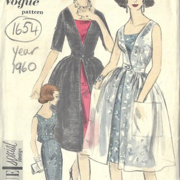 5ae9871d21 Vintage Sewing Patterns for Sale from a range of eras worldwide
